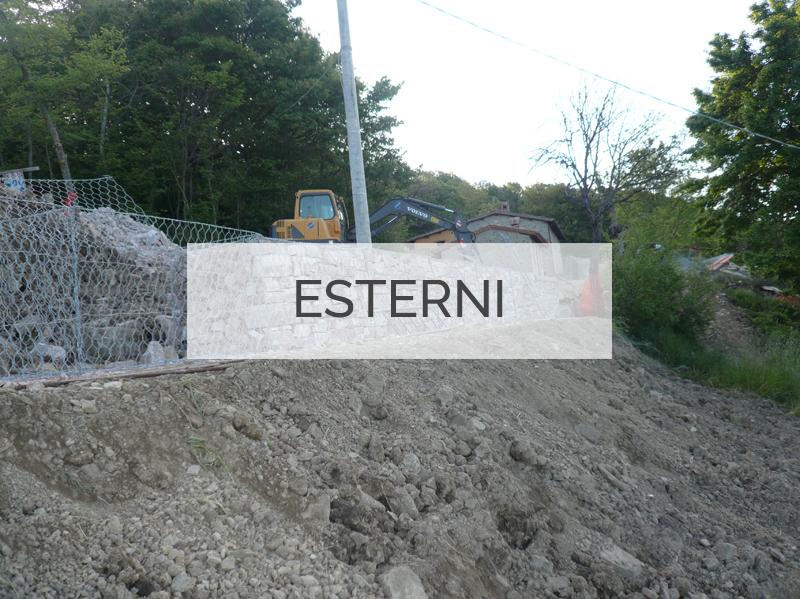 Esterni
